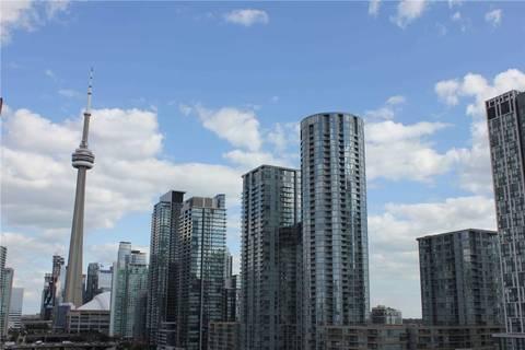 Condo for sale at 576 Front St Unit 1007 Toronto Ontario - MLS: C4590796