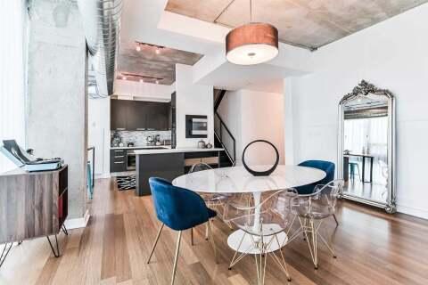 Apartment for rent at 60 Bathurst St Unit 1007 Toronto Ontario - MLS: C4940780