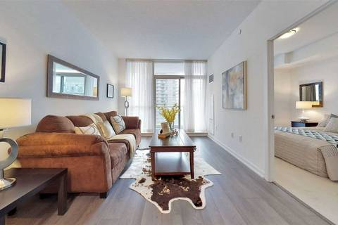 Condo for sale at 62 Forest Manor Rd Unit 1007 Toronto Ontario - MLS: C4580130