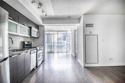 Condo for sale at 68 Abell St Unit 1007 Toronto Ontario - MLS: C4554913
