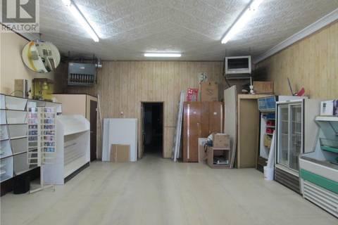 Commercial property for sale at 1007 6th St Rosthern Saskatchewan - MLS: SK773592