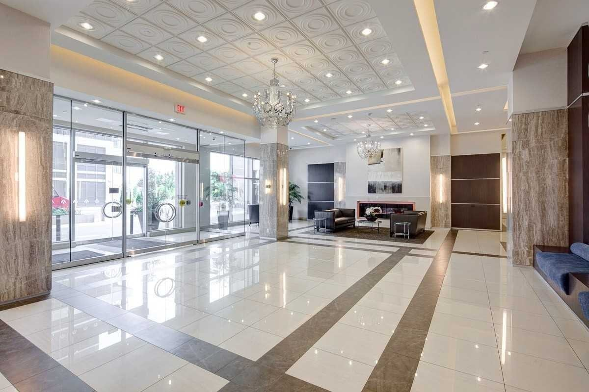 Condo for sale at 7165 Yonge St Unit 1007 Markham Ontario - MLS: N4778428