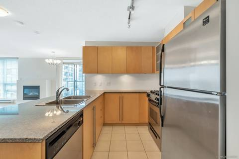 Condo for sale at 7575 Alderbridge Wy Unit 1007 Richmond British Columbia - MLS: R2370483