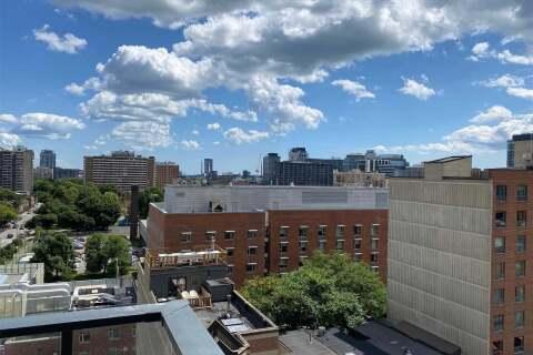 Apartment for rent at 77 Shuter St Unit 1007 Toronto Ontario - MLS: C4936283