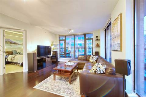 Condo for sale at 788 Richards St Unit 1007 Vancouver British Columbia - MLS: R2438034