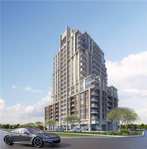 For Sale: 1007 - 9560 Markham Road, Markham, ON | 1 Bed, 1 Bath Condo for $355,000. See 13 photos!