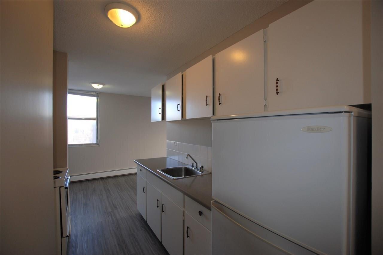 Condo for sale at 9930 113 St NW Unit 1007 Edmonton Alberta - MLS: E4208855