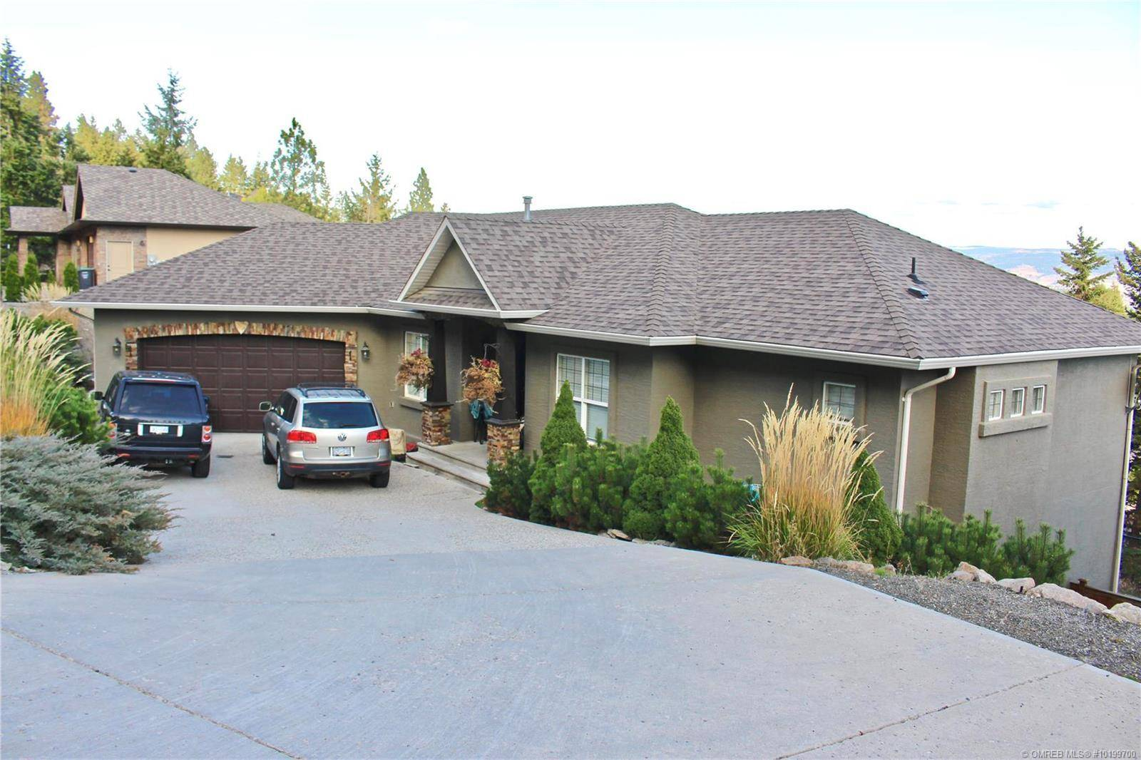 House for sale at 1007 Aurora Ht West Kelowna British Columbia - MLS: 10199700