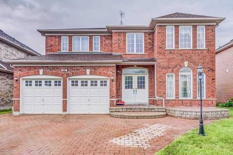 House for sale at 1007 Bancroft Dr Mississauga Ontario - MLS: W4487508
