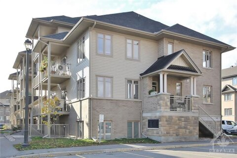 Condo for sale at 1007 Beryl Pt Ottawa Ontario - MLS: 1216264