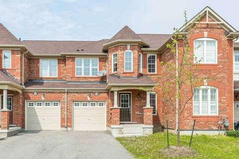 Townhouse for sale at 1007 Diefenbaker St Milton Ontario - MLS: W4486408