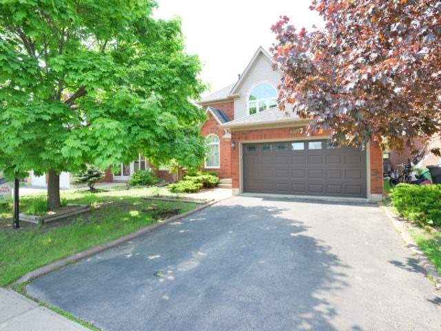 Sold: 1007 Dream Crest Road, Mississauga, ON