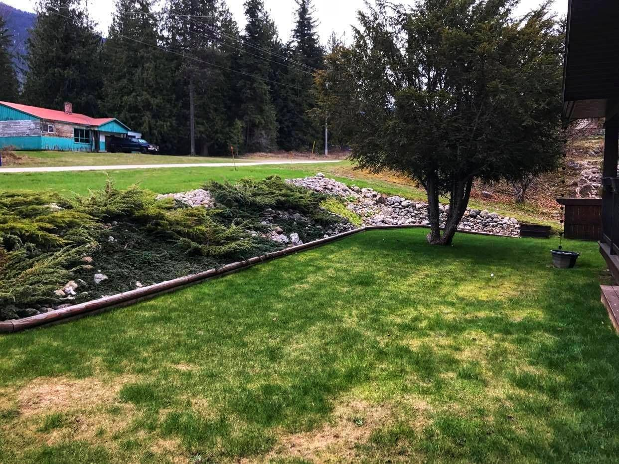 House for sale at 1007 Harold Street  Village Of Slocan British Columbia - MLS: 2450947
