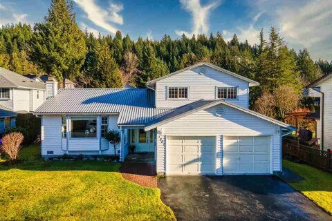 House for sale at 1007 Pitlochry Wy Squamish British Columbia - MLS: R2526564