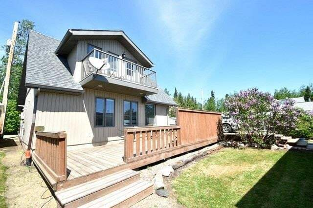 House for sale at 1007 Poplar Ave, Skeleton Lk Rural Athabasca County Alberta - MLS: E4209672