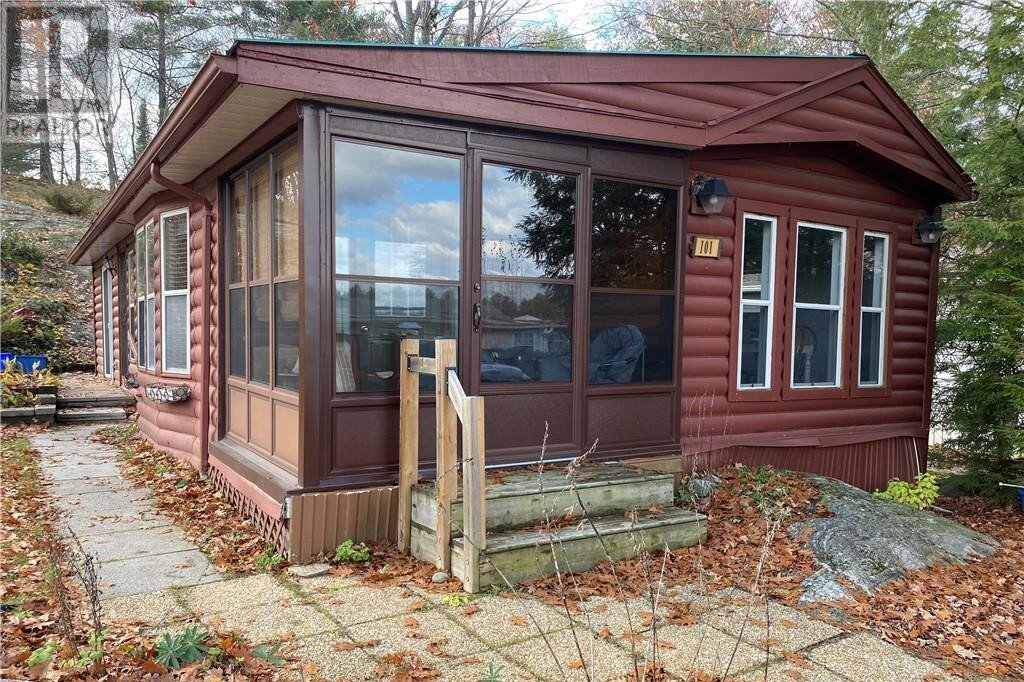 Home for sale at 1007 Racoon Rd Gravenhurst Ontario - MLS: 40038735