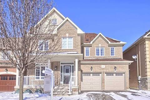 House for sale at 1007 Ralston Cres Newmarket Ontario - MLS: N4694434