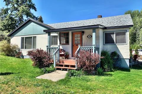 House for sale at 1007 Seventh St Nelson British Columbia - MLS: 2437482