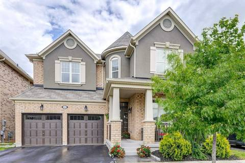 House for sale at 1007 Syndenham Ln Milton Ontario - MLS: W4615262