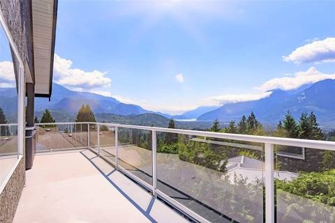 House for sale at 1007 Tobermory Wy Squamish British Columbia - MLS: R2454596
