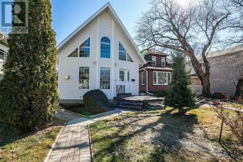 House for sale at 1007 Victoria Ave Saskatoon Saskatchewan - MLS: SK766493