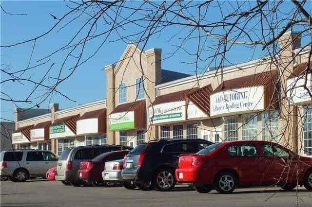 Commercial property for sale at 10070 164 St NW Edmonton Alberta - MLS: E4212983