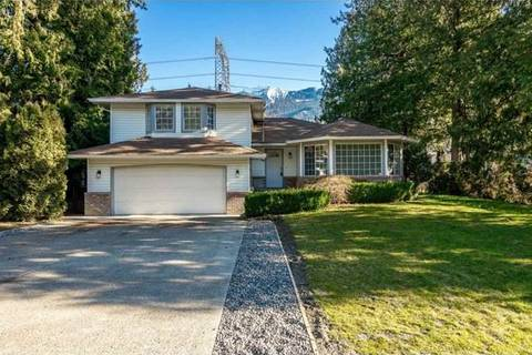 House for sale at 10070 Sussex Dr Rosedale British Columbia - MLS: R2354159