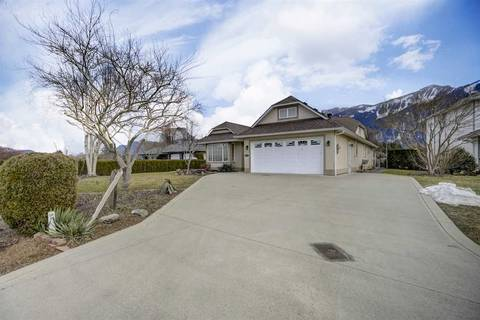 House for sale at 10072 Edgewater Pl Rosedale British Columbia - MLS: R2346505