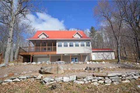 House for sale at 1007 Hydro Dam Rd Calabogie Ontario - MLS: 1154558