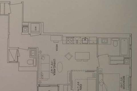 Apartment for rent at 1 Yorkville Ave Unit 1008 Toronto Ontario - MLS: C4847609