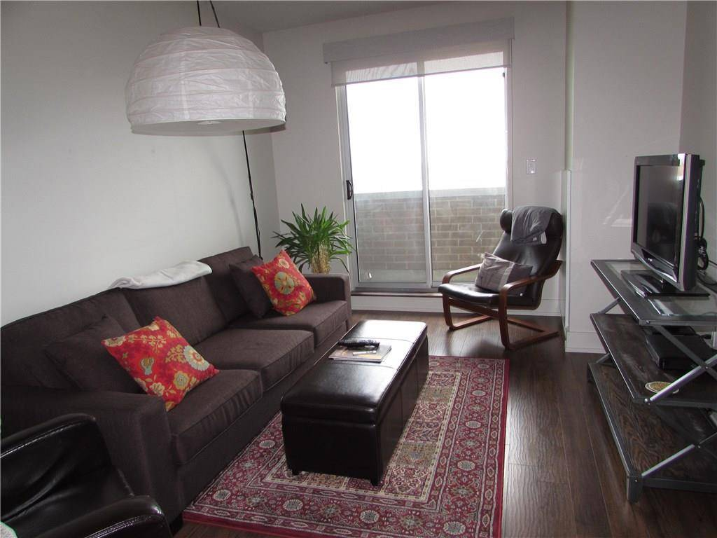 Apartment for rent at 100 Champagne Ave S Unit 1008 Ottawa Ontario - MLS: 1170024