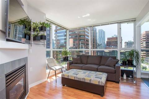 1008 - 1068 Hornby Street, Vancouver   Image 1