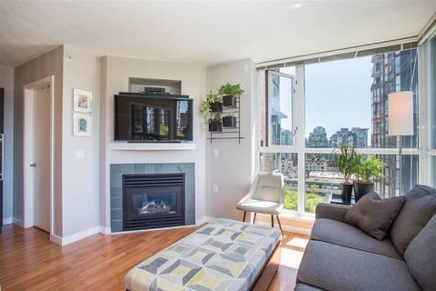 Condo for sale at 1068 Hornby St Unit 1008 Vancouver British Columbia - MLS: R2389948