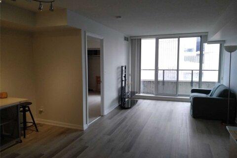 Apartment for rent at 111 Elizabeth St Unit 1008 Toronto Ontario - MLS: C5086238