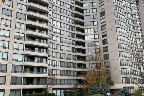 Condo for sale at 1131 Steeles Ave Unit 1008 Toronto Ontario - MLS: C4628926