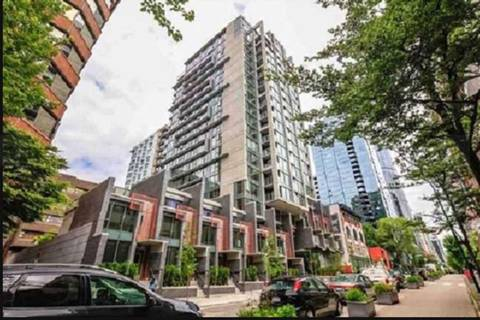 Condo for sale at 1133 Hornby St Unit 1008 Vancouver British Columbia - MLS: R2428870