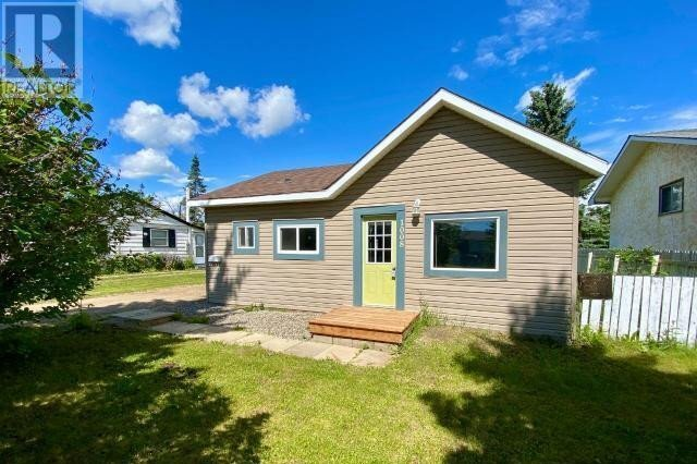 House for sale at 1008 119 Ave Dawson Creek British Columbia - MLS: 181658