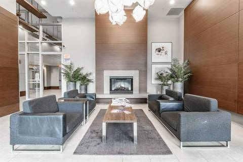 Condo for sale at 1320 Chesterfield Ave Unit 1008 North Vancouver British Columbia - MLS: R2370982