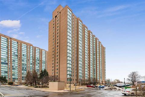 Condo for sale at 145 Hillcrest Ave Unit 1008 Mississauga Ontario - MLS: W4696098