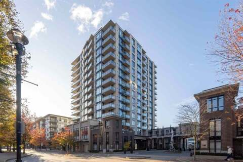 Condo for sale at 155 1st St W Unit 1008 North Vancouver British Columbia - MLS: R2503314