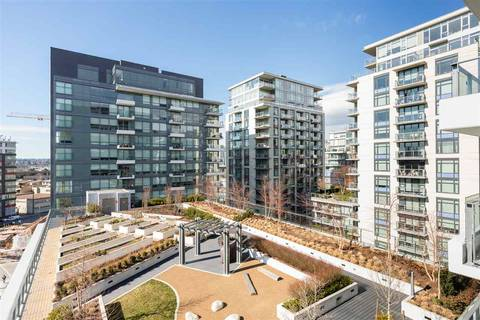 Condo for sale at 159 2nd Ave W Unit 1008 Vancouver British Columbia - MLS: R2347805