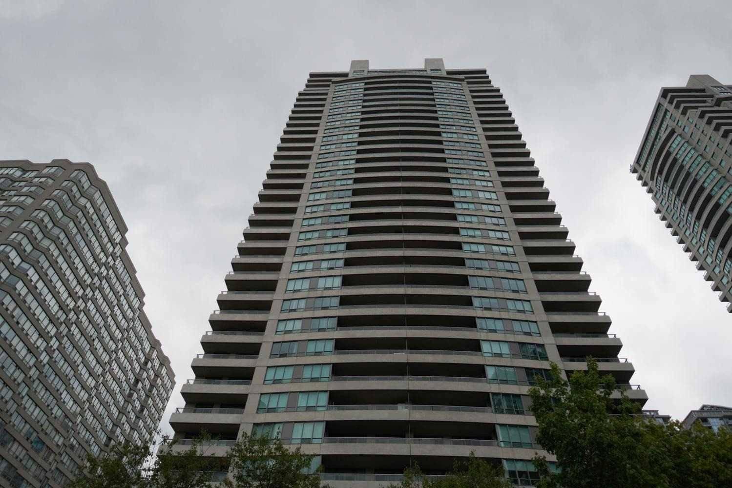 Condo for sale at 18 Spring Garden Ave Unit 1008 Toronto Ontario - MLS: C4510279