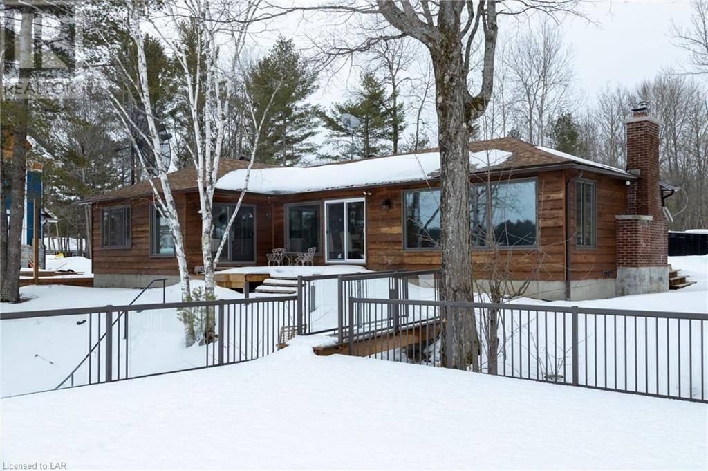 House for sale at 2 Lidsley Rd Unit 1008 Gravenhurst Ontario - MLS: 248983