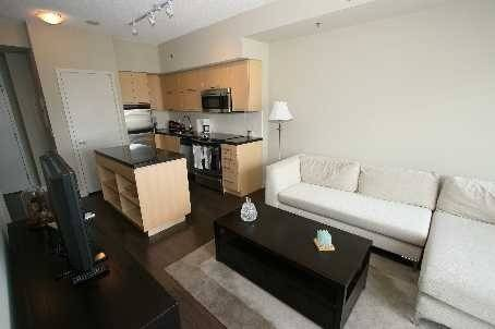 Apartment for rent at 21 Nelson St Unit 1008 Toronto Ontario - MLS: C4696639