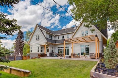 House for sale at 1008 22 St Northwest Calgary Alberta - MLS: C4243316