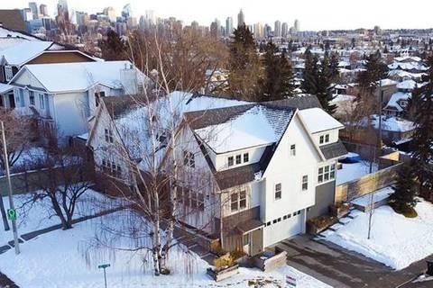 House for sale at 1008 22 St Northwest Calgary Alberta - MLS: C4280564