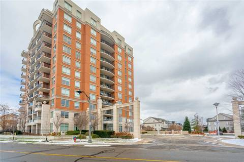 Apartment for rent at 2365 Central Park Dr Unit 1008 Oakville Ontario - MLS: W4649033
