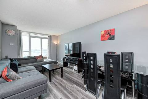 Apartment for rent at 2545 Erin Centre Blvd Unit 1008 Mississauga Ontario - MLS: W4695780