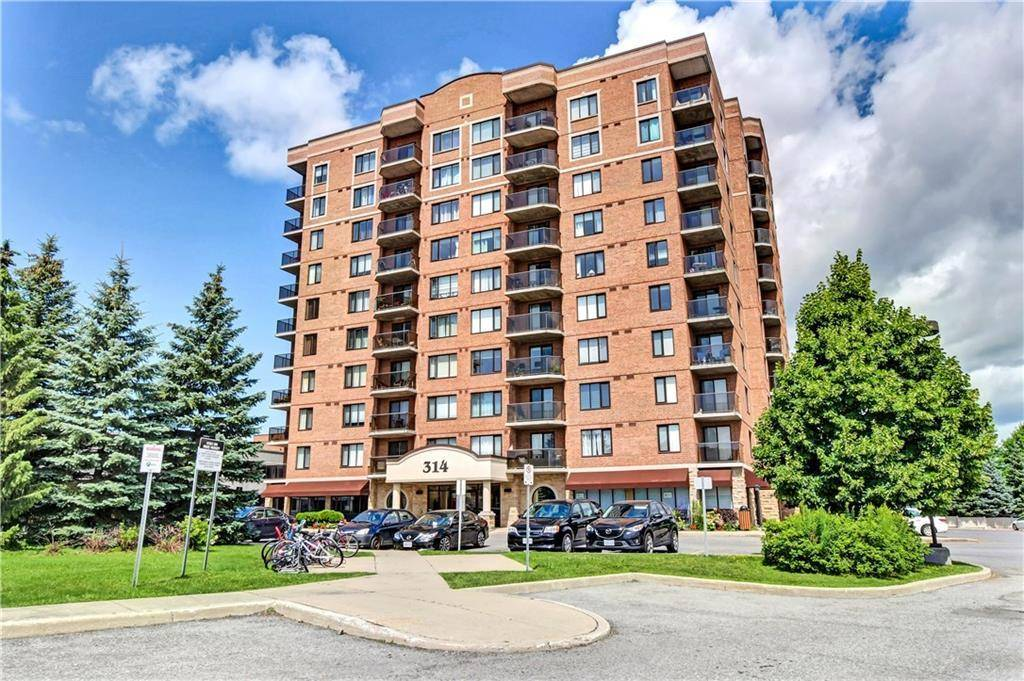 Condo for sale at 314 Central Park Dr Unit 1008 Ottawa Ontario - MLS: 1164169