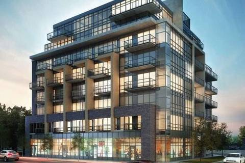 Condo for sale at 3237 Bayview Ave Unit 1008 Toronto Ontario - MLS: C4642611